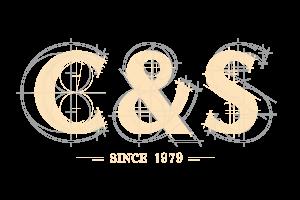 c&s logo