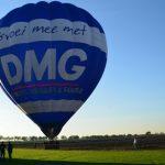 Ooit een ballonvaart meegemaakt?