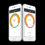 Een overzichtelijke urenregistratie app