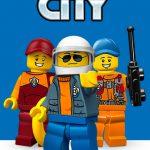 Kinderen en lego city
