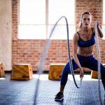 Calisthenics de grondslag van de fitnessindustrie