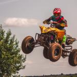 Alles wat je moet weten over quad rijden