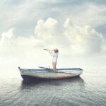 Versier je boot met plakletters