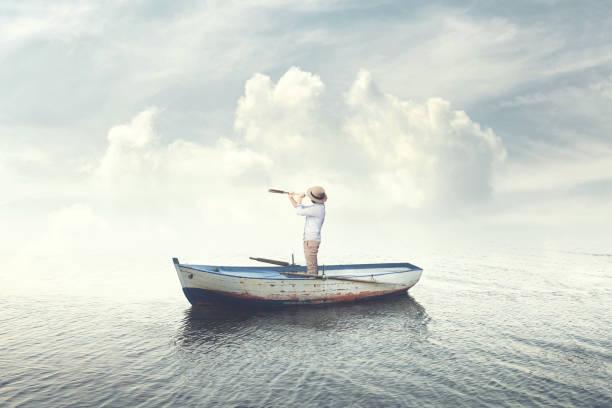 plakletters voor boot