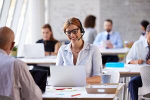 training klantenservice