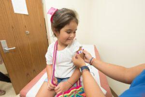 vaccinaties thailand